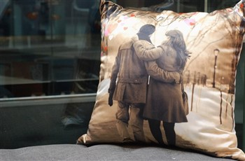 Squared Pillow