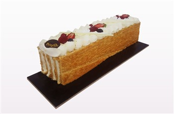 Tranche Mille Feuille