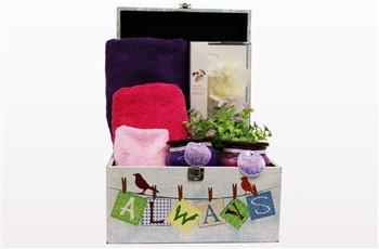 Scented Giftbox